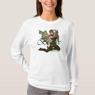 Camiseta *Believe o duende feericamente 2