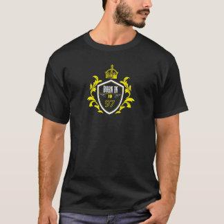 Camiseta Belinto - nascer em 1997