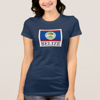Camiseta Belize