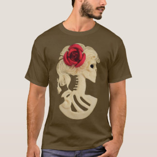 Camiseta Bella Muerta (morto bonito)