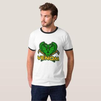 Camiseta Bellamy 24 - T-shirt básico da campainha do