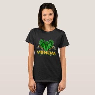 Camiseta Bellamy 24 - T-shirt básico do jogador do veneno