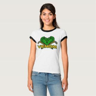Camiseta Bellamy 24 - T-shirt do jogador do veneno das