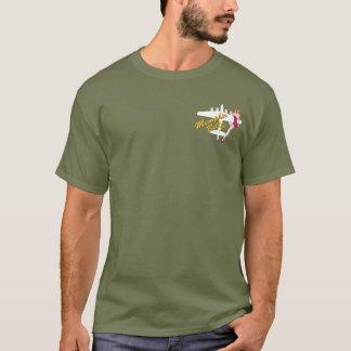 Camiseta Belle de B-17 Memphis