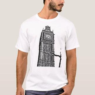 Camiseta ben grande Londres