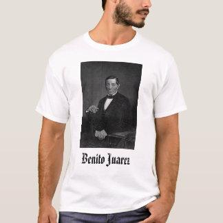 Camiseta Benito Juarez