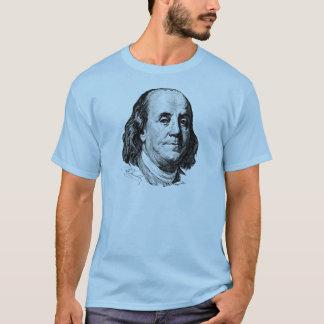 Camiseta Benjamin Franklin
