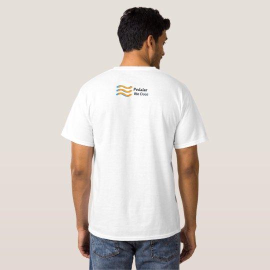 Camiseta Bento Rodrigues