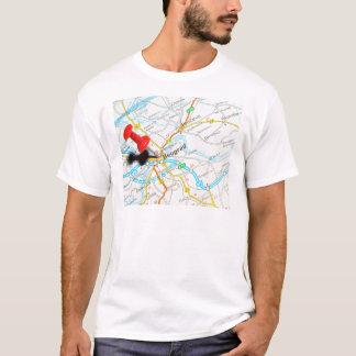 Camiseta Beograd, Serbia