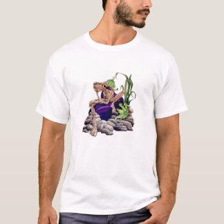 Camiseta Beringelas