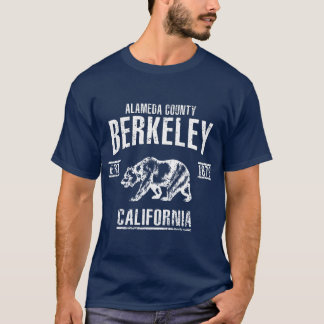 Camiseta Berkeley