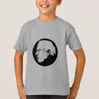 Camiseta Bernie austero