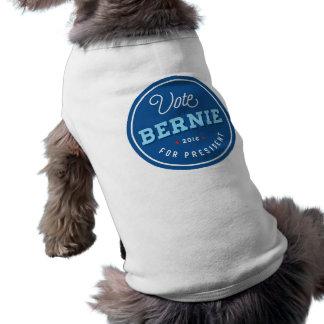 Camiseta Bernie retro