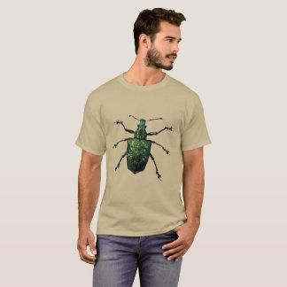 Camiseta Besouro brasileiro do Weevil (augustus do