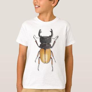 Camiseta Besouro da pipoca