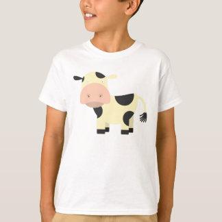 Camiseta Bessie a vaca