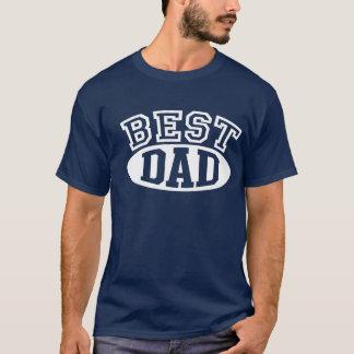 Camiseta BEST DAD alpargata