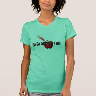Camiseta Beta blogue