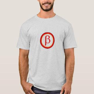 Camiseta Beta shirt