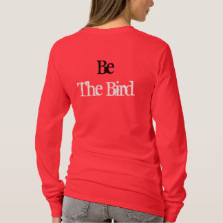 Camiseta BeTheBird