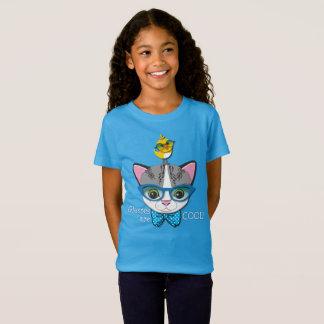 Camiseta Bethie: Os vidros são LEGAL!