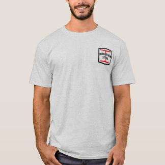 Camiseta Bethlehem--céus azuis