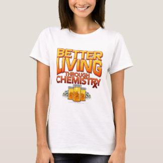 Camiseta betterliving