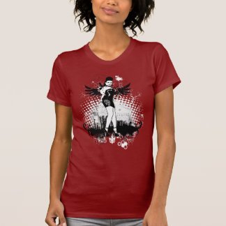 Camiseta betty preta