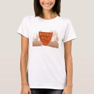 Camiseta Beverly Hills
