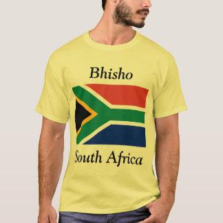 Camiseta Bhisho, cabo oriental, África do Sul