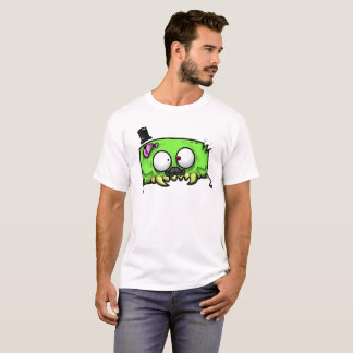 Camiseta Bicho