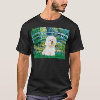 Camiseta Bichon Frise 1 - ponte