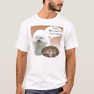 Camiseta Bichon Frise Turquia