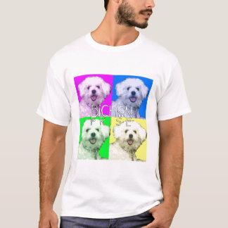 Camiseta BichonFrise