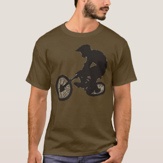 Camiseta bicicleta