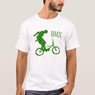 CAMISETA BICICLETA DE BMX