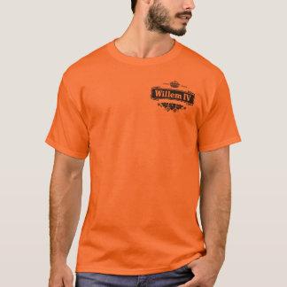 Camiseta Bier de Koning Willem