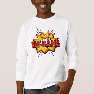 Camiseta Big Bang