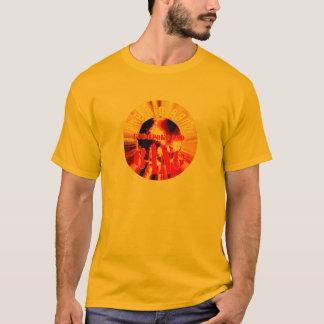 Camiseta Big Bang! O deus falou e GOLPE