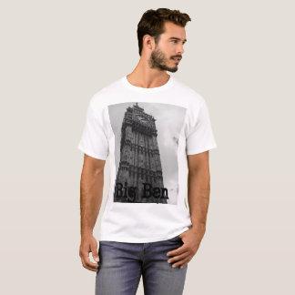 Camiseta Big Ben