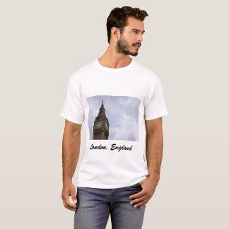 Camiseta Big Ben Londres Inglaterra