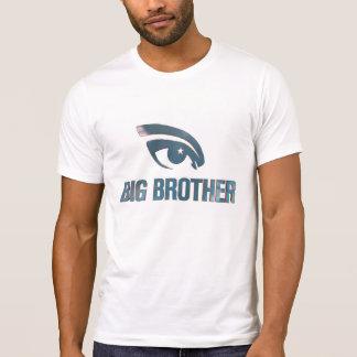 CAMISETA BIG BROTHER COM UM OLHO