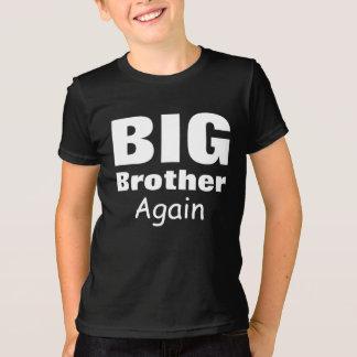 Camiseta Big brother outra vez