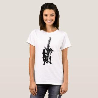 Camiseta Big Horn