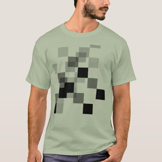Camiseta Big pixel