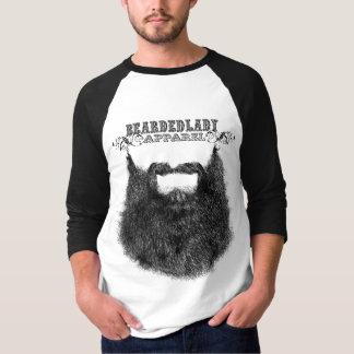 Camiseta BigBeard BBall