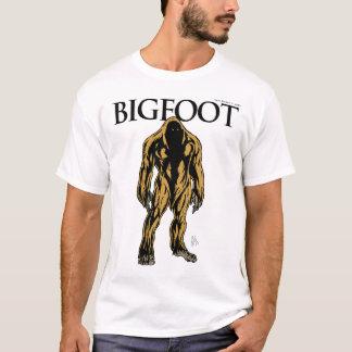 Camiseta Bigfoot