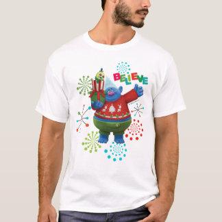 Camiseta Biggie dos troll | & Sr. Dinkles - acredite