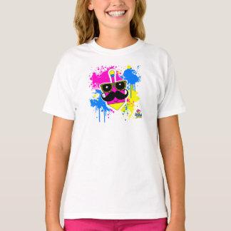 Camiseta Bigode Dreidel