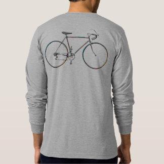 Camiseta bike